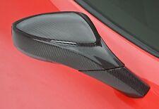 Ferrari 458 Italia Carbon Fiber Mirrors NEW!