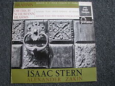Isaac Stern-Alexander Zakin-Sonate Nr.2 pour Violon et Piano-France-Fontana