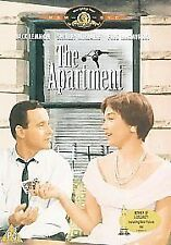 The Apartment (DVD, 2001)