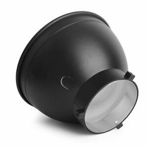 Godox Bowens Mount Standard Reflector Cover For Studio Strobe Flash Light