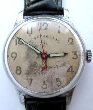 Sturmanskie - Yuri Gagarin 1 - MCHZ Original Russian USSR WATCH Vintage Rare