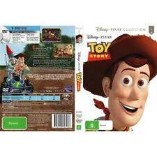 Disney Toy Story (DVD, 2010)