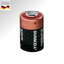 5 Batterien für Hand Sender Hörmann HSE 2 Garagentoröffner 6V 10mm Funk 868 MHz