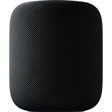 Apple HomePod Smart Speaker - Space Grey (190198504487)