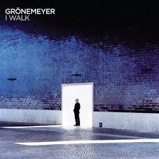 Herbert Gronemeyer - I Walk (NEW CD) Bono James Dean Bradfield