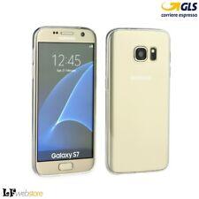 Back Case Ultra Slim 03mm - Samsung Galaxy S7 G930 trasparente