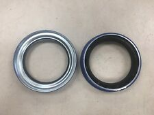 "Qty 2 91030 CR 27438 OB27377 Unitized Oil Seal for Hayes #99 Spindle 2.75"" Shaft"