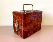 Cool Retro Soviet Bakelite Geiger Counter Storage Russian Boxes Soviet USSR