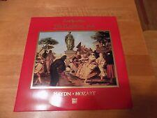 Time Life-The Classical Era- Haydn, Mozart  33RPM LP NM