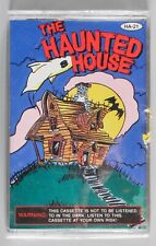 The Haunted House Cassette NEW Sealed HA-21 Madacy