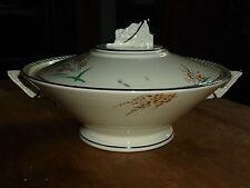 Tureens 1920-1939 (Art Deco) Date Range Burleigh Pottery