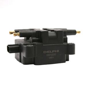 Ignition Coil Delphi GN10220