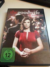The Good Wife - Season 1.2 - Neuauflage (2015)