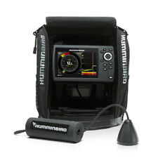 Humminbird HELIX5 CHIRP G2 Ice Sonar GPS System Humminbird 410970-1  Free 2 Day