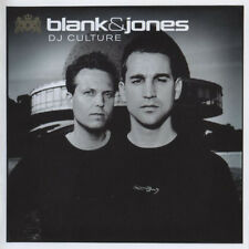 Blank & Jones-dj culture/trance