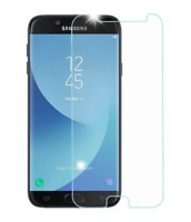 3x For Samsung Galaxy J7 2018/Refine/Star/Crown Tempered Glass Screen Protector