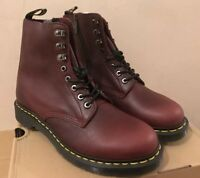 Dr Martens - 1460 PM PASCAL Naturesse Wine 21610618