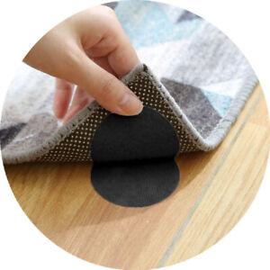 Rug Grippers Anti Slip Mat Carpet Grip Strong Self Adhesive Floor Home Reusable