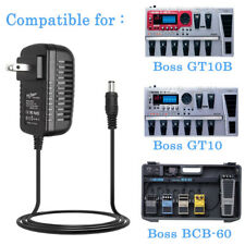 Guitar Effects Processor Power Supply Replacement Adapter for BOSS GT-10 GT-10B