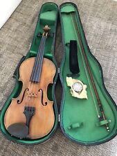 Arthur Parisot Impasse de la baleine Paris Violine Geige