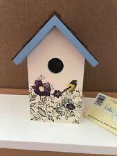 "Home Bazaar Victorian ""Cottage"" Birdhouse"