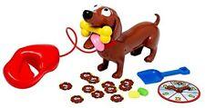 DOGGY Doo Doggie Gioco Bambini Nuovo Famiglia Natale Giocattoli Bambini Giochi da Tavolo Cacca Spade