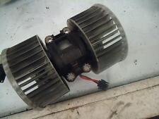 2003 3 Series 3 Puerta BMW 316TI Compacto Calentador Ventilador del motor del ventilador