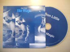 SON LITTLE : BLUE MAGIC [ CD SINGLE ]