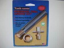 Western Leisure Products Inc TSA-200 Tank Saver Water Heater Anode Rod (pair)