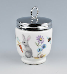 Royal Worcester 'A Skippety Tale' Pattern King Size Egg Coddler