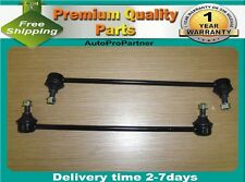 2 FRONT SWAY BAR LINKS SET HONDA FIT 09-14 CR-Z 11-14  INSIGHT 10-14