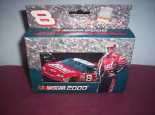 2000 #8 DALE EARNHARDT, JR. Collector Tin w/cards