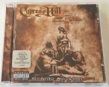 CYPRESS HILL TILL DEATH DO US PART CD ALBUM OTTIMO SPED GRATIS SU + ACQUISTI