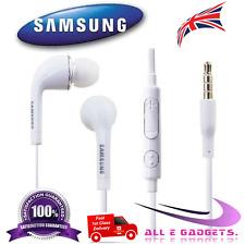 NUOVE Cuffie Auricolari Vivavoce Per Samsung Galaxy s4 s3 s2 nota 3 Mini Edge