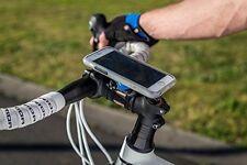 Quad Lock Adult IPhone 6/6S Plus Poncho - Black, N/a