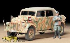 Steyr tipo 1500a-comandante carrello - 1:35 - TAMIYA 35235