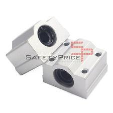 SC8UU Cojinete Soporte 8mm Lineal Rail Eje Rodamiento LM8UU CNC Impresora 3D SP