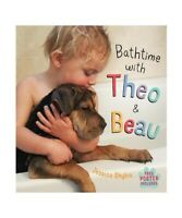 Jessica Shyba Bathtime with Theo and Beau: With Free Poster Included