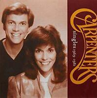 Carpenters - Singles 1969-81 [New & Sealed] CD