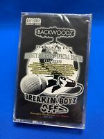 Breakin Boyz Off - Da Dirty South G.P. Special Ed | Cassette Tape Album 1999 Rap