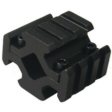 Universal Mount for Bipod, Flashlight, Laser Sight, Weaver and Picatinny
