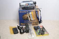 Sony DCR-TRV140 Digital8 Handycam Camcorder w/20x Optical Zoom NTSC