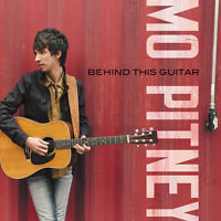 Mo Pitney - Behind This Guitar [New CD]