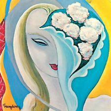 Derek & The Dominos - Layla & Other Assorted... - 2 x 180gram Vinyl LP *NEW*