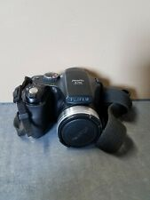 Fujifilm FinePix S Series S700 Camera