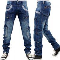 Brooklyn cargo g bar jeans, combat rock- star mens, time is money hip hop urban