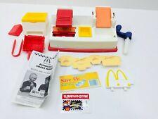MINT Vintage McDonald's Happy Meal Magic McNugget Snack Maker 1993 Mattel