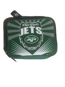 New York Jets NFL Lunchbreak Cooler Lunchbox