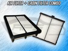 AIR FILTER CABIN FILTER COMBO FOR 19-20 YARIS 17-19 YARIS IA 16 SCION IA