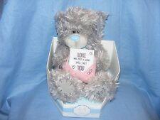 Me To You Bear Plush Love Was Just A Word Girlfriend Boyfriend Present Gift Love
